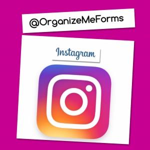 OrganizeMeForms